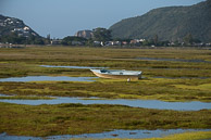 Knysna lagoon and heads - 150mm
